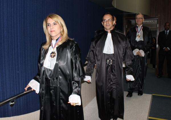 Foto: Divulgação/Secom TRT5