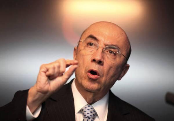 Meirelles diz esperar que reforma da Previdência seja votada em outubro