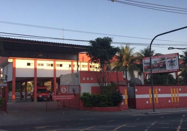 Comandante do Corpo de Bombeiros pede exoneração após escândalo de propinas