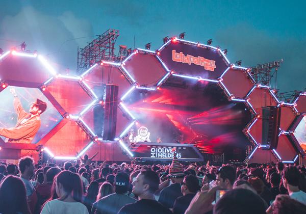 Line up do Lollapalooza 2018 será divulgado nesta semana