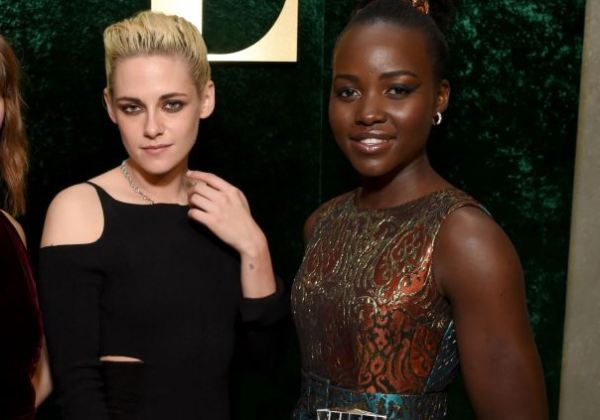 Kristen Stewart e Lupita Nyong'o podem ser as novas Panteras