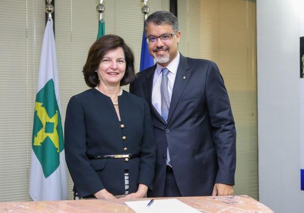Paulo Guaresqui é o novo procurador-chefe do MPF no Espírito Santo