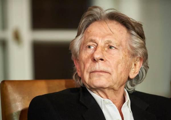 Cineasta Roman Polanski volta a ser acusado de estupro