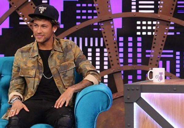 Neymar confessa que ainda ama Bruna Marquezine, em entrevista no