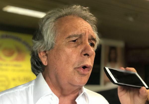 Foto: Alexandre Galvão/ bahia.ba