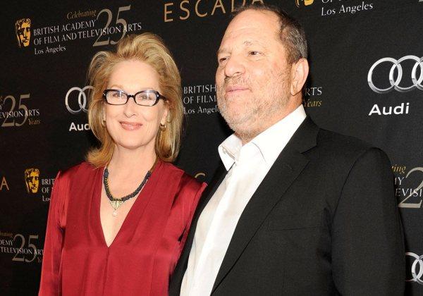 Angelina Jolie e Gwyneth Paltrow acusam produtor de Hollywood de assédio sexual