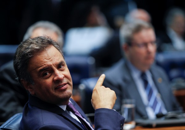 Foto: Beto Barata/ Agência Senado
