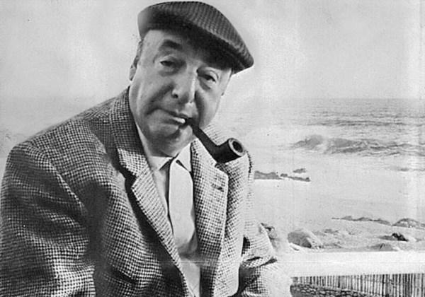 Peritos estrangeiros concluem que Neruda não morreu de câncer