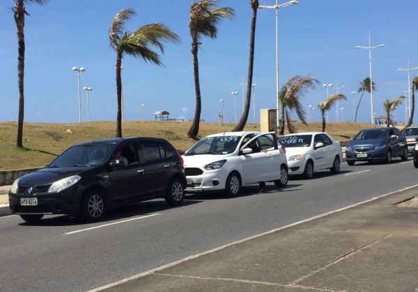 Foto: Leitor/ Bahia.ba