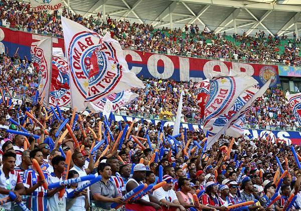 Foto: Marcelo Malaquias/ EC Bahia
