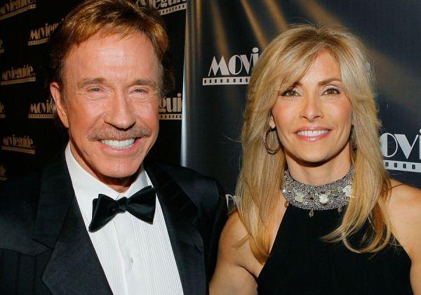 Chuck Norris deixa carreira para cuidar da mulher doente