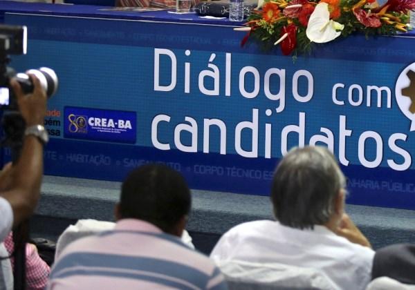 Foto: Vaner Casaes / Ag. Bapress / Divulgação
