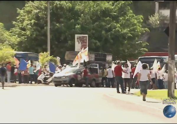 Reprodução/ TV Bahia