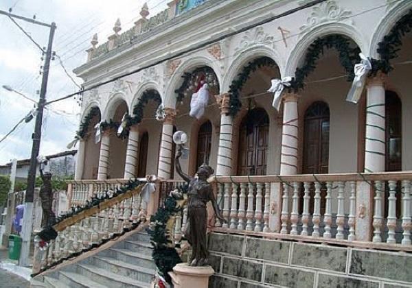 Prefeitura de São Felipe / Reprodução