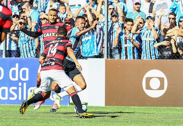 Foto: Rodrigo Rodrigues/Grêmio
