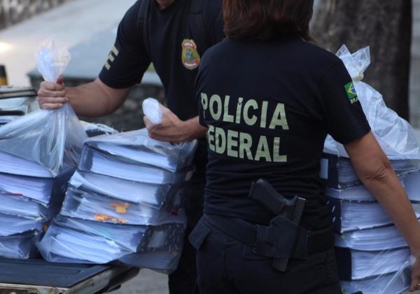 Foto: Polícia Federal/ Divulgação