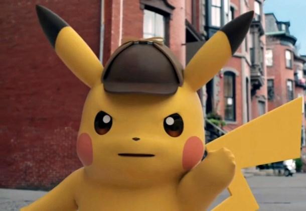 Pikachu fala em português em novo filme de '''Pokémon'''