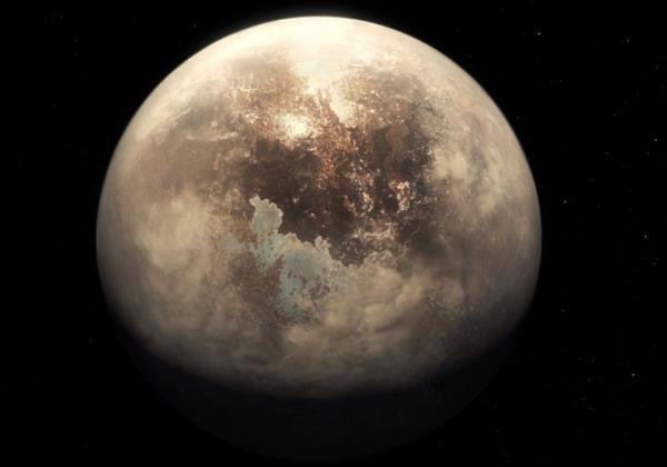 Foto: Reprodução / Planeta Society