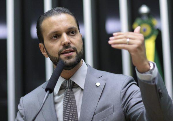 Temer indica a aliados que Baldy será o novo ministro das Cidades