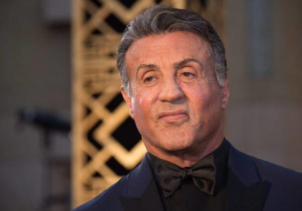 Sylvester Stallone é acusado de abuso sexual