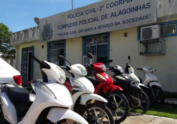 Divulgação/ Polícia Civil