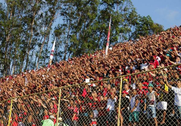 Foto: Maurícia da Matta/EC Vitória