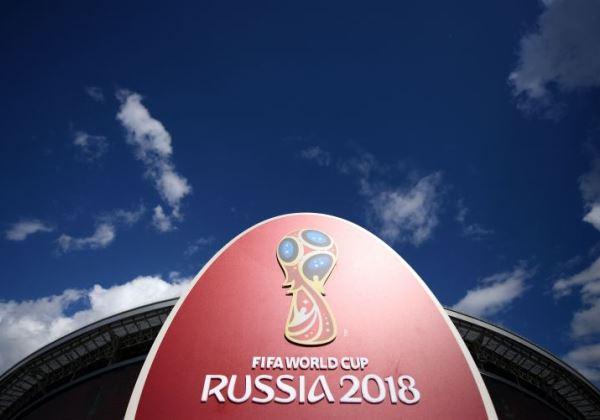 FIFA divulga procedimentos para o sorteio da Copa da Rússia 2018