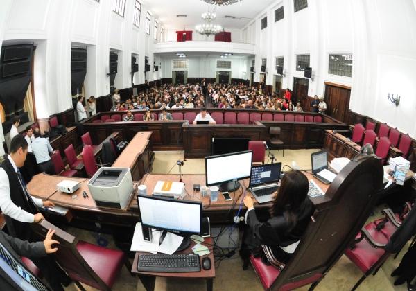 Foto: Divulgação / TJ-BA