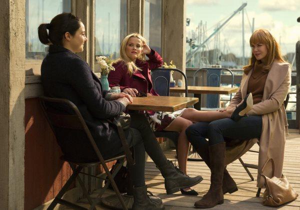 Big Little Lies terá 2ª temporada — É oficial