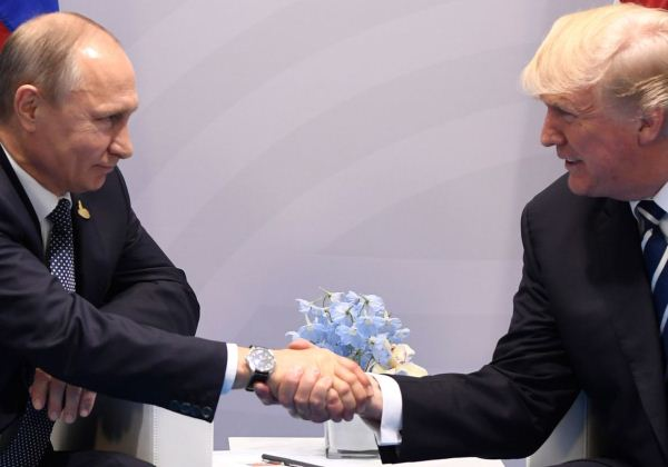 Putin agradece a Trump por 'dica' da CIA que travou atentado terrorista