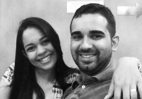 Corpo de grávida assassinada pelo marido é sepultado em Serrinha