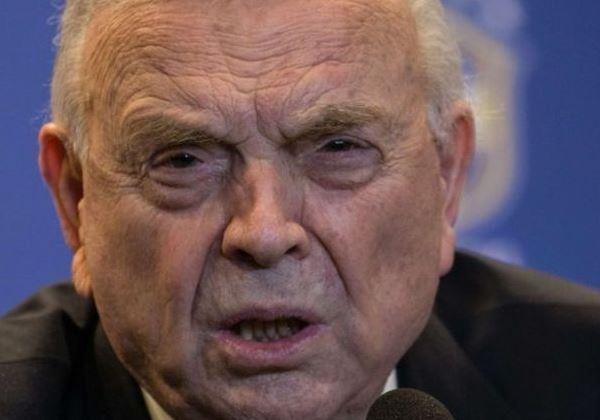 Ex-presidente da CBF, José Maria Marin, é condenado nos Estado Unidos