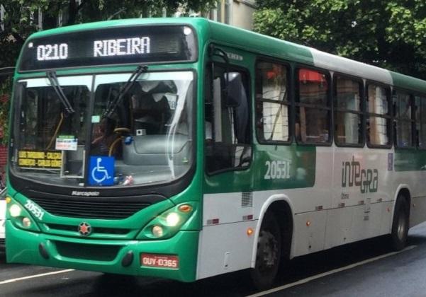 Foto: Luciano Diniz/Ônibus Brasil