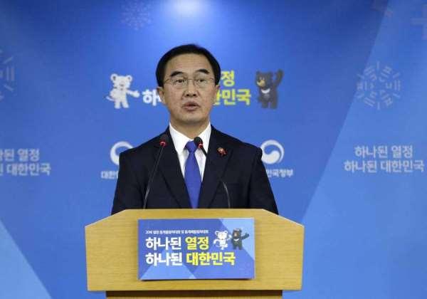 Coreia do Sul propõe algo inesperado ao seu vizinho