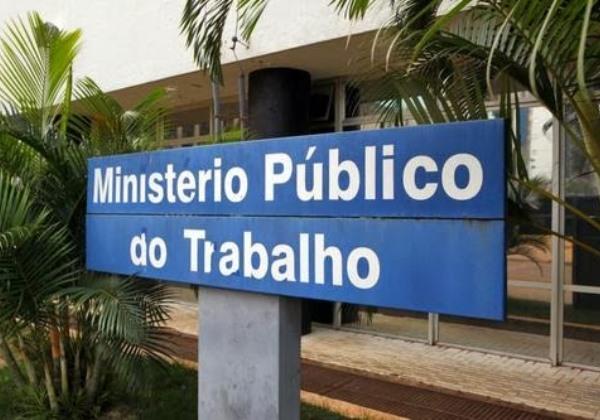 Foto: Divulgação/MPT
