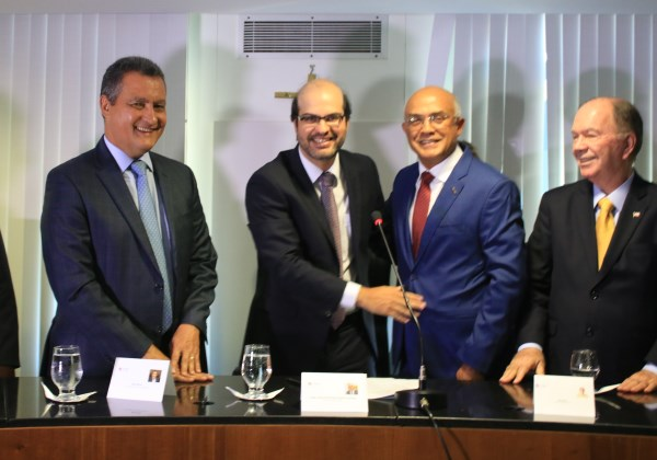Foto: Divulgação/TCE