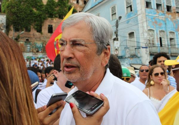 Foto: Mateus Soares/ Bahia.ba