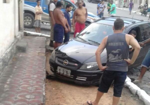 Foto: Max Lopes/ Site Voz da Bahia