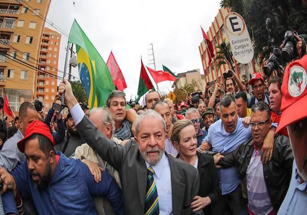 Foto: Partido dos Trabalhadores