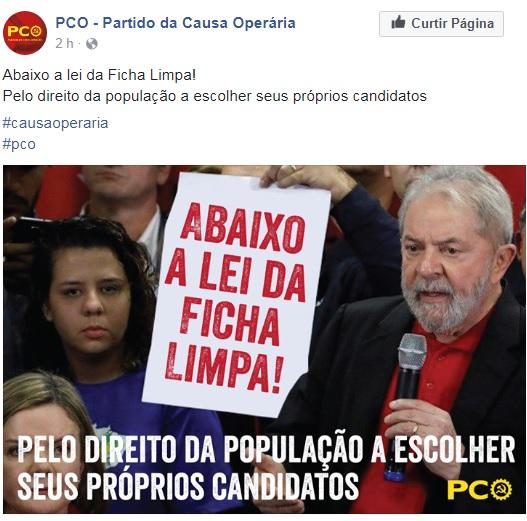 pco facebook