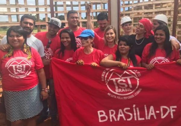 Foto; Divulgação / MTST