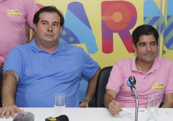 Foto: Rodrigo Veloso/bahia.ba