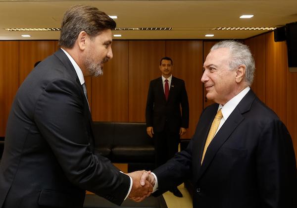 Foto: Marcos Corrêa/ Presidência da República