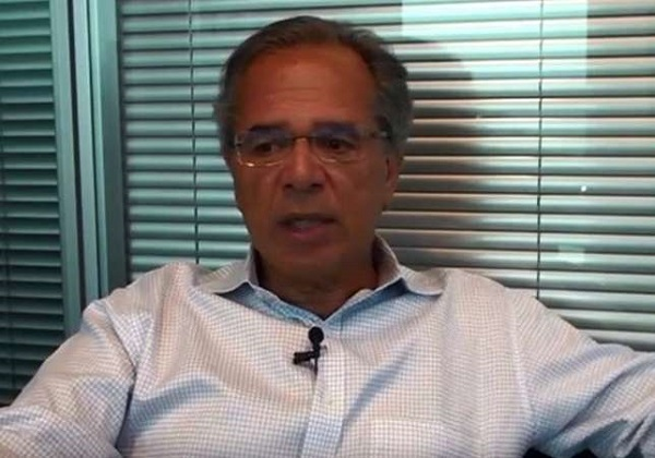 paulo guedes reproducao youtube