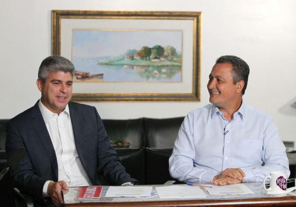 Foto: Mateus Pereira/ GOV BA