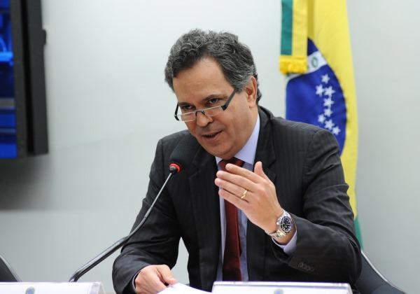 Foto: Divulgação / Câmara Federal