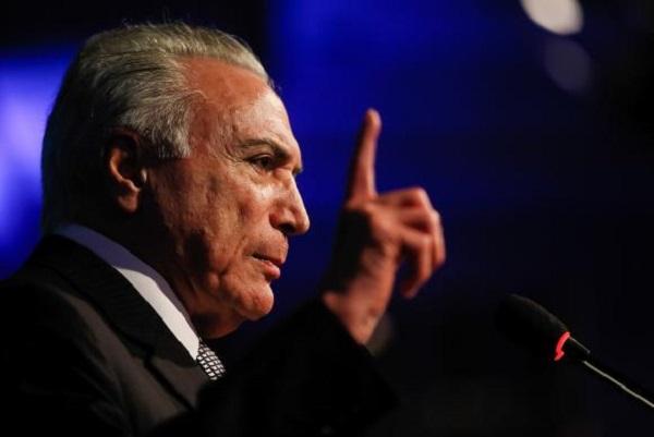 Foto: Beto Barata / Presidência da República