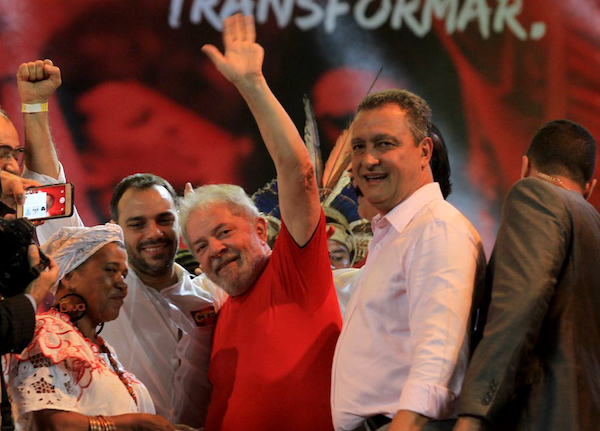 Foto: Manu Dias / Gov-BA