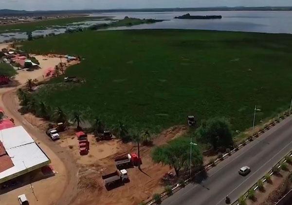 Foto: Imagens/TV São Francisco