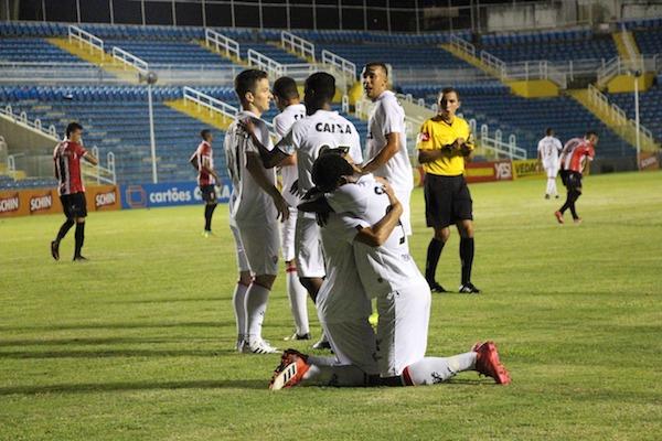 Foto: Esporte Clube Vitória